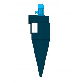 Циклон ЦВ (встроенный вентилятор) (8)