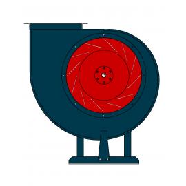 Вентиляторы центробежные (45)