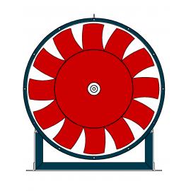 Вентиляторы осевые (12)