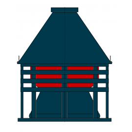 Вентиляторы крышные (13)