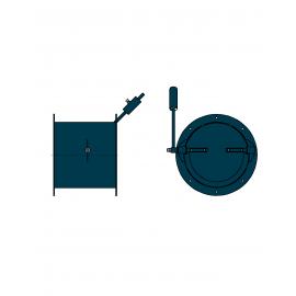 Клапаны, заслонки, узлы прохода, гибкие вставки (0)