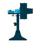 ПАМ-32 с мотор-редуктором