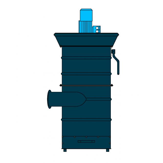 Агрегат пылеулавливающий ЗИЛ–1600